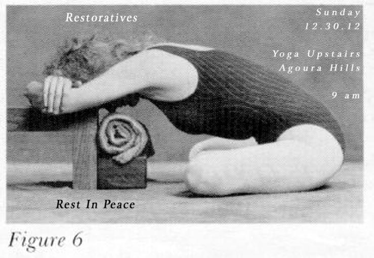 Restorative Yoga 12.30